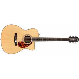 Fender PM-3 Limited Adirondack Triple-0 Rosewood, Ebony Fingerboard, Natural