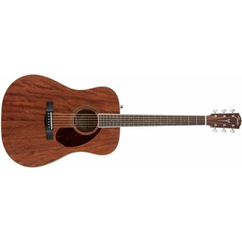 PM-1 Dreadnought All Mahogany, Rosewood Fingerboard, Natural