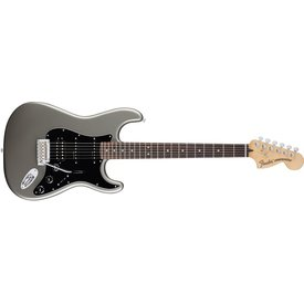 Fender Deluxe Stratocaster HSS, Rosewood Fingerboard, Tungsten