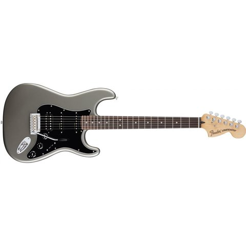 Deluxe Stratocaster HSS, Rosewood Fingerboard, Tungsten