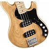 Deluxe Dimension Bass, Maple Fingerboard, Natural