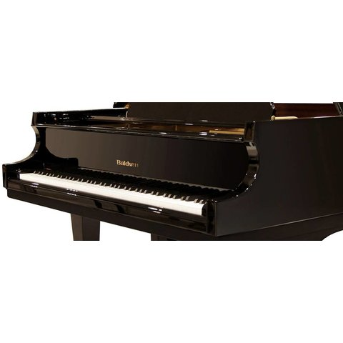 Baldwin BP152 HPE 5' Grand in Polished Ebony
