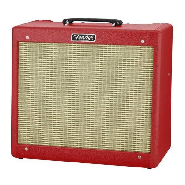 "Fender Limited Edition ""Royal Blood"" Blues Junior III, 120V"