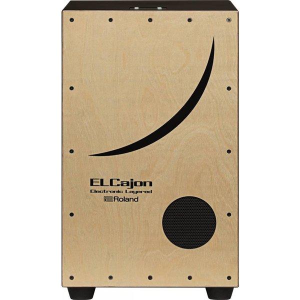 Roland Roland EC-10 Electronic Layered Cajon
