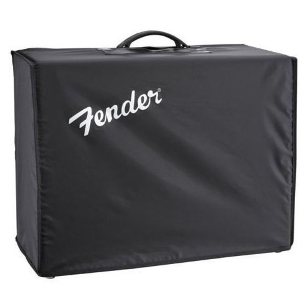 Fender Amp Cover, Vibro-King, Black
