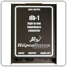 Rapco Rapco DB-1 DB1 Direct Box