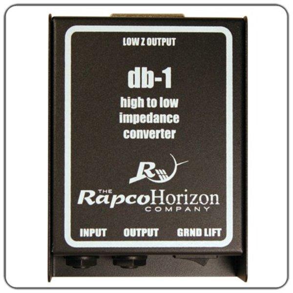 Rapco Rapco DB-1 DB1 Direct Box