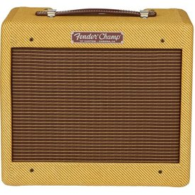 Fender 57 Custom Champ, 120V