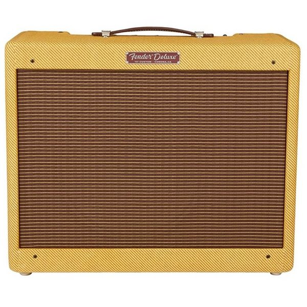 Fender 57 Custom Deluxe, 120V
