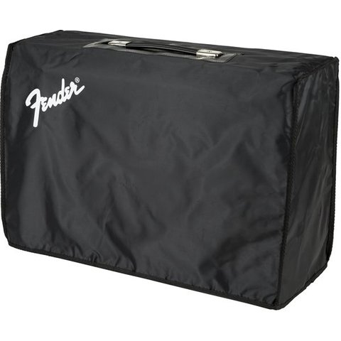 Amp Cover, 65 Super Reverb, Black