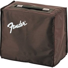 Fender Amp Cover, Pro Junior, Brown