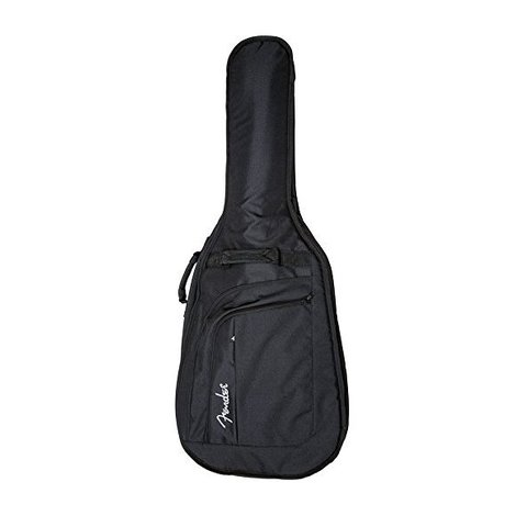 Fender Urban Long Scale Acoustic Bass Bag