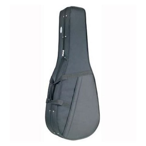 MBT MBTAGCP Polyfoam Acoustic/Dreadnought Guitar Case