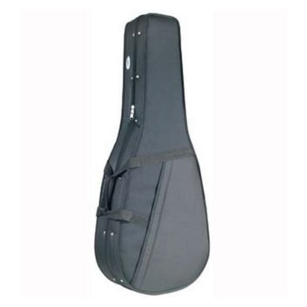 MBT MBT MBTAGCP Polyfoam Acoustic/Dreadnought Guitar Case