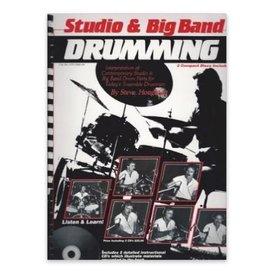 Melody Music Shop LLC Studio & Big Band Drumming