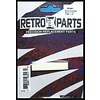 Retro Parts RP461 Classical Bone Nut