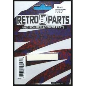 Retro Parts Retro Parts RP461 Classical Bone Nut