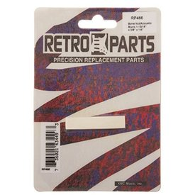 Retro Parts Retro Parts RP466 12-String Bone Nut
