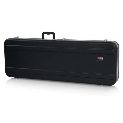 Gator GC-ELEC-XL Electric Guitar Case; Extra Long