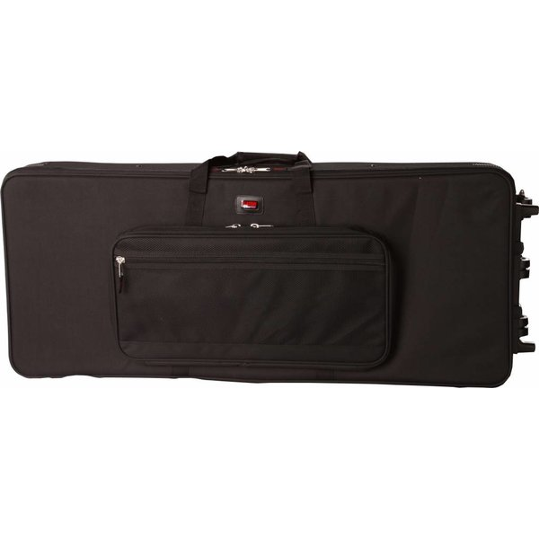 Gator Gator GK-61-SLIM Slim lightweight style, 61 note keyboard case