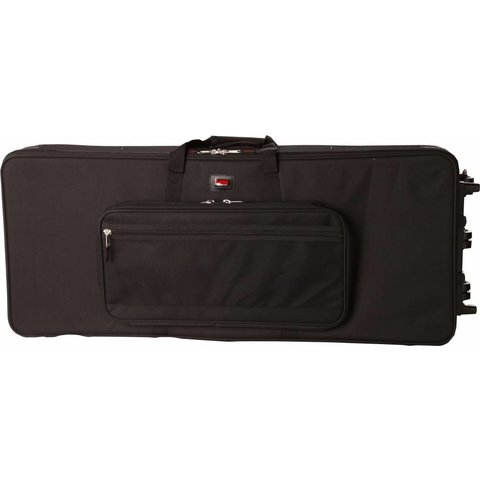 Gator GK-76-SLIM Slim lightweight style, 76 note keyboard case