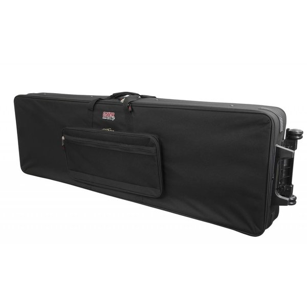 Gator Gator GK-88 XL Extra Long 88 Note Lightweight Keyboard Case