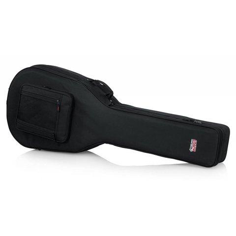 Gator GL-AC-BASS Acoustic Bass Guitar Lightweight Case