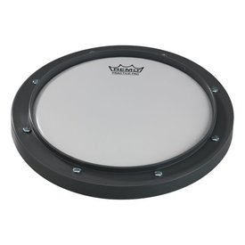 Remo Remo Silentstroke Tunable Practice Pad 8""