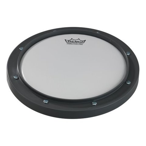 Remo Silentstroke Tunable Practice Pad 8""