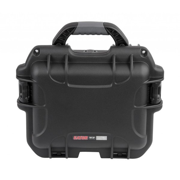 Gator Gator GM-06-MIC-WP Waterproof mic case-6 mics