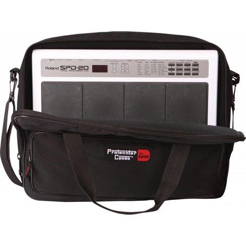 "Gator GP-1814-PC Percussion Controller Bag; 18"" x 14"