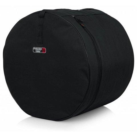 "Gator GP-2218BD Bass Drum Bag; 22"" x 18"