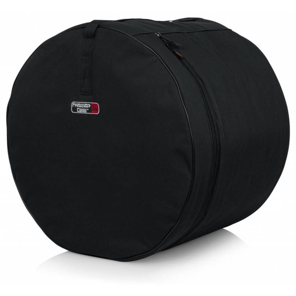 "Gator Gator GP-2218BD Bass Drum Bag; 22"" x 18"