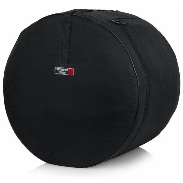 "Gator Gator GP-2418BD Bass Drum Bag; 24""X18"