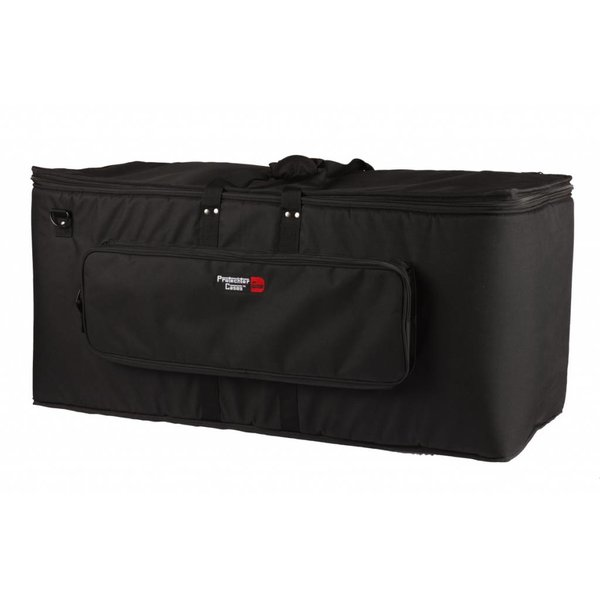 Gator Gator GP-EKIT2816-B Small Electronic Drum Kit Bag