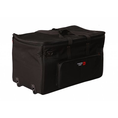 Gator GP-EKIT2816-BW Small Electronic Drum Kit Bag with wheels