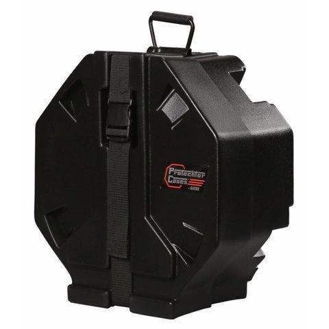 "Gator GP-EVOL13/1406.5SD Evolution Snare Case; 13-14""x6.5"