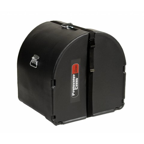 "Gator GP-PC2220BD 22"" x 20"" Classic Series Bass Drum Case"
