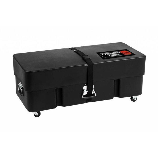 """Gator Gator GP-PC304W-4 Accessory Case; Compact - 36""""x16""""x12"""" w/ 4 wheels"""