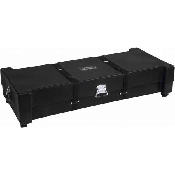 "Gator Gator GP-PC311 Drum Rack Case - 52"" x 18"" x 10"