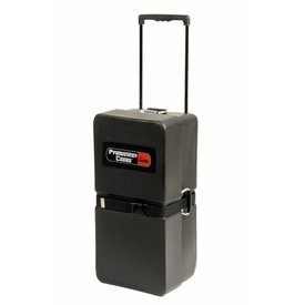 "Gator Gator GP-PC314 Accessory Case; Mini Compact - 25"" x 10"" x 12"