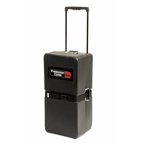 """Gator GP-PC314 Accessory Case; Mini Compact - 25"""" x 10"""" x 12"""