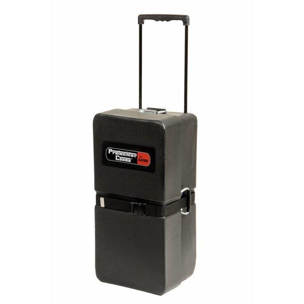 "Gator Gator GP-PC314 Accessory Case; Mini Compact - 25"" x 10"" x 12"