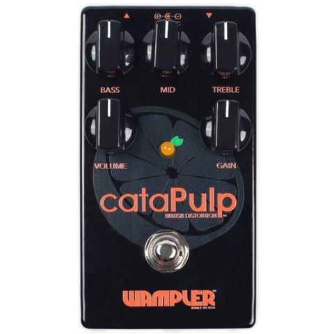 Wampler 3775 Catapulp British Distortion