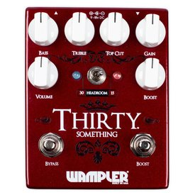 Wampler Wampler 3031 Thirty Something Overdrive