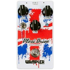 Wampler Wampler Plexi-Drive British Overdrive