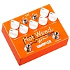 Wampler 2796 Hot Wired V2 Brent Mason Signature Overdrive / Distortion