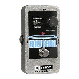 Electro Harmonix Electro Harmonix HOLYGRAIL Holy Grail Pedal