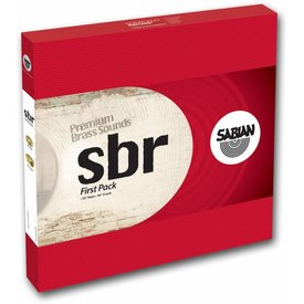 Sabian Sabian SBR5001 SBr First Pack