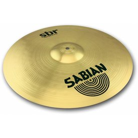 "Sabian Sabian SBR1811 18"" SBr Crash Ride"